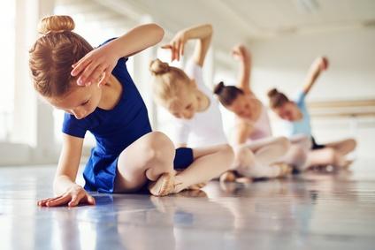 Yoga Danse Enfant